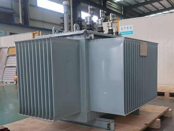800kva Oil Immersed Transformer  Delivery to Panama