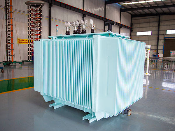 distribution transformer 3mva