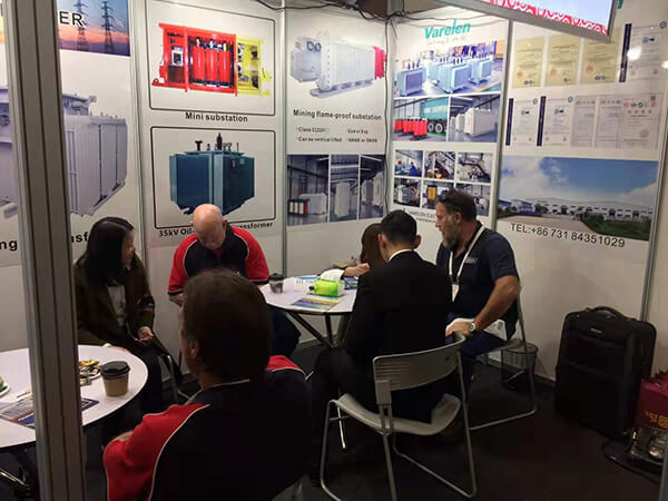 Successfully AIMEX 2019 Australia