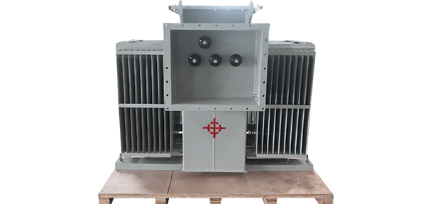 Special Oil immersed transformer