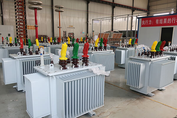 How to choose the transformer capacity?